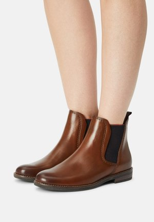 Ankle boots - muscat