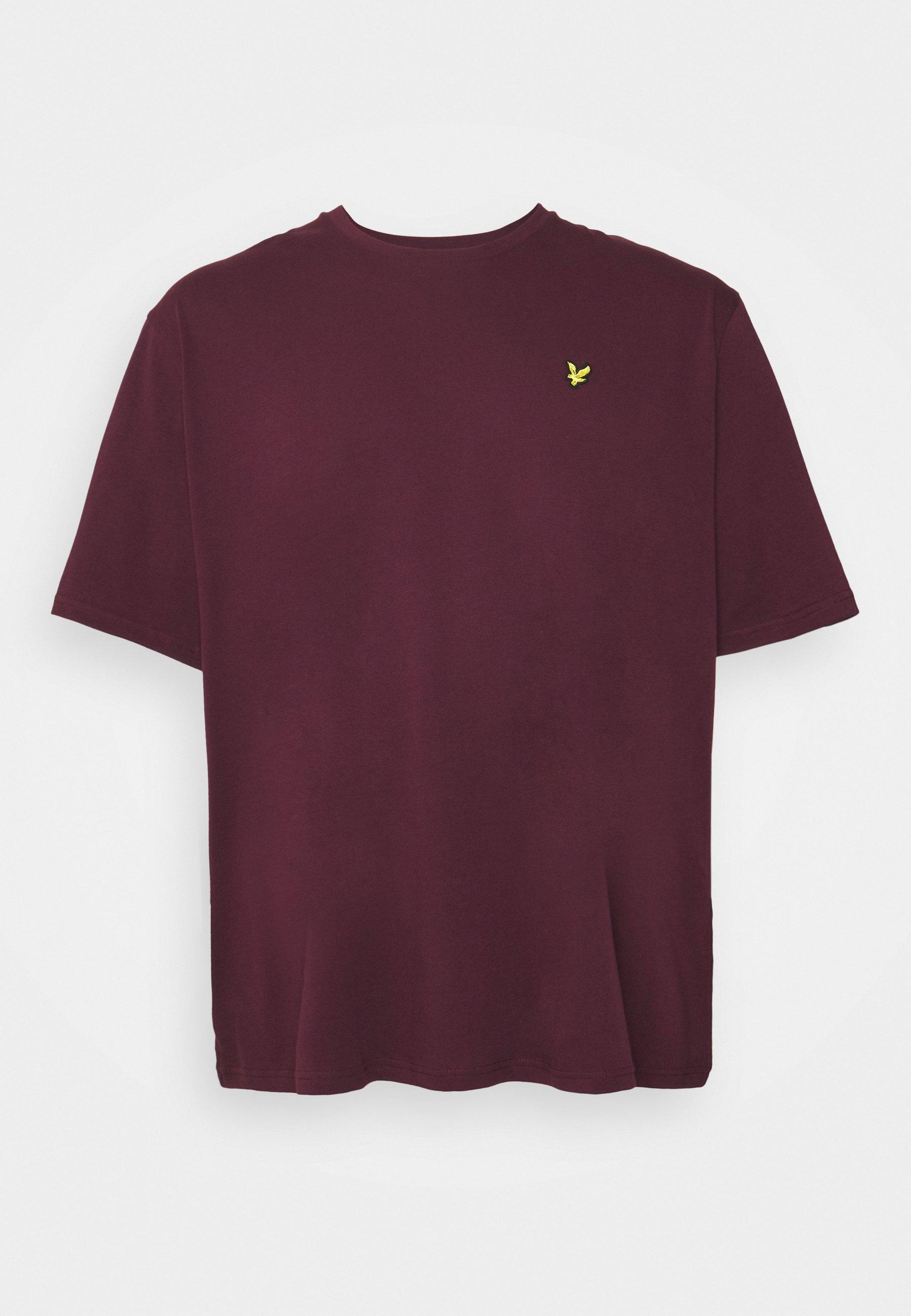 Homme PLUS PLAIN - T-shirt basique