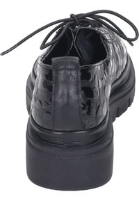 Piazza - Casual lace-ups - schwarz - 2