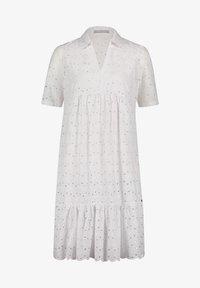 Betty & Co - Day dress - weiß - 2