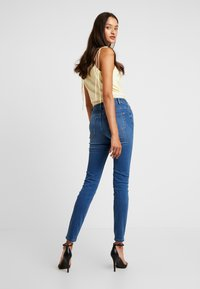 New Look - Jeans Skinny Fit - mid blue - 2