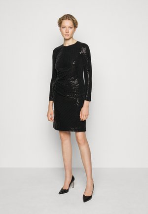 PARIS GLAM DRESS - Cocktail dress / Party dress - black