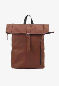 Pier One - UNISEX - Batoh - brown - 1