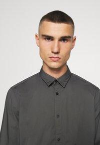 Esprit - Formal shirt - dark grey - 3