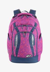 YZEA - School bag - clover - 0