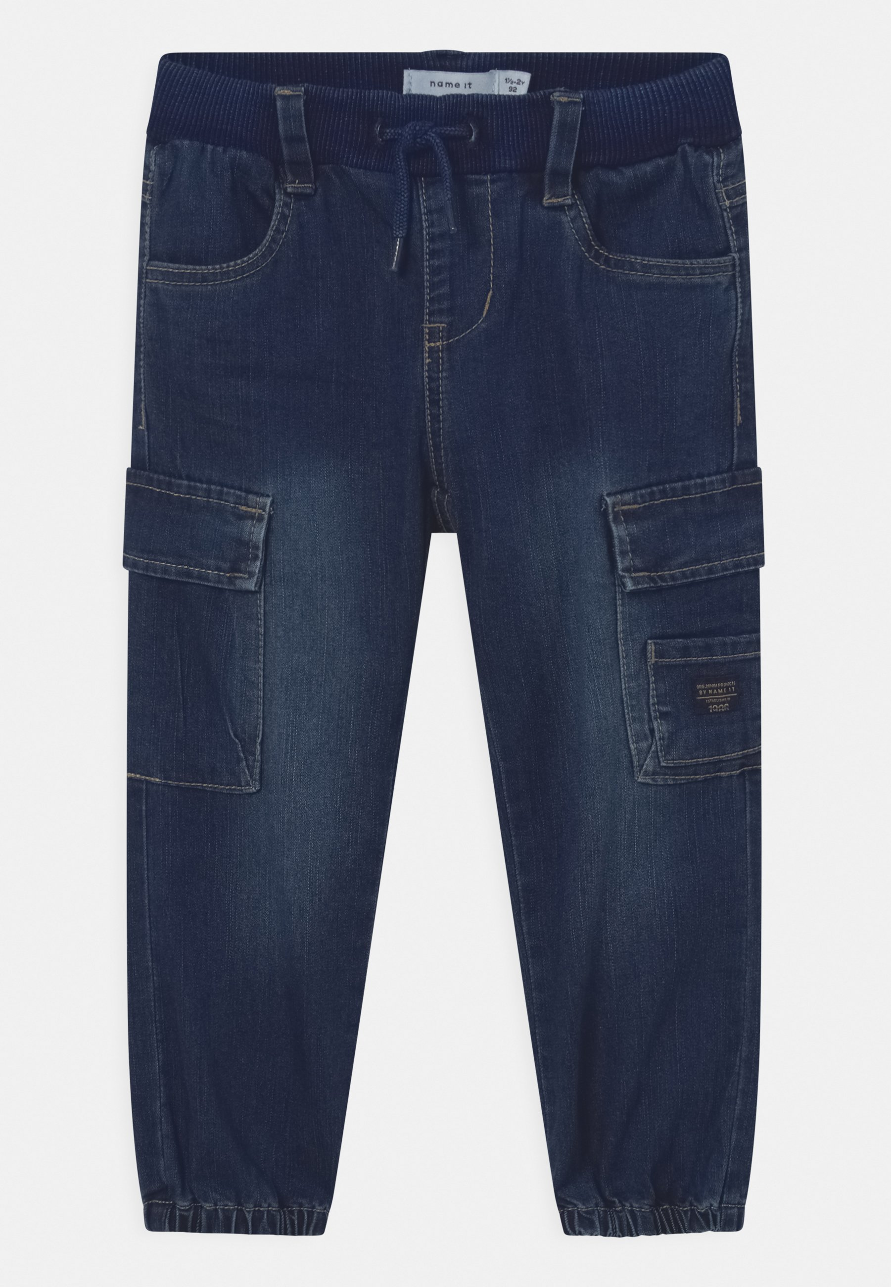 Kinder NMMBOB - Jeans Relaxed Fit
