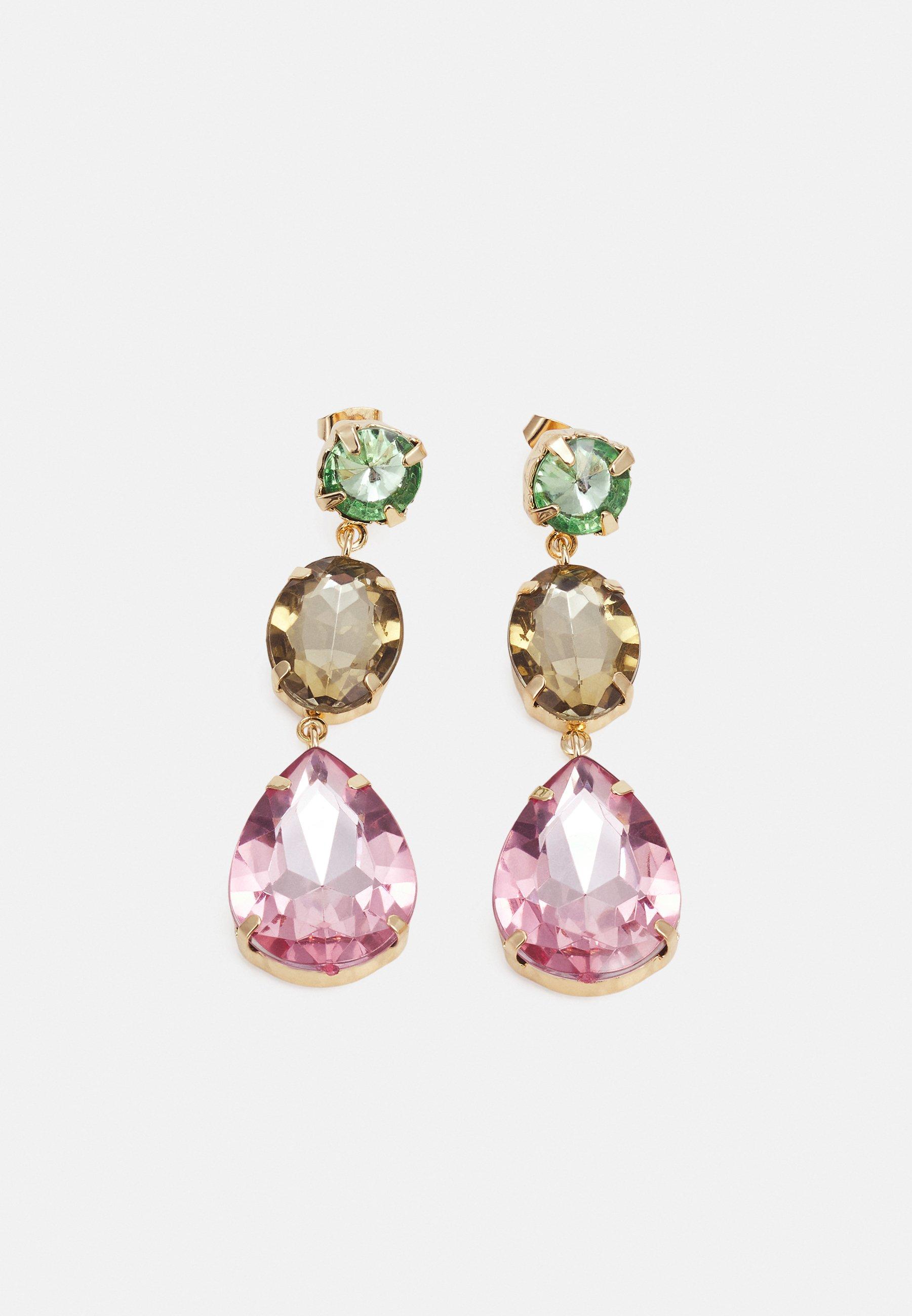 Women PCKRYS EARRINGS - Earrings