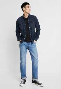 Levi's® - 501® LEVI'S®ORIGINAL FIT - Jean droit - ironwood overt - 1