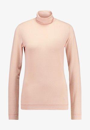 VINELLA - Long sleeved top - rose smoke