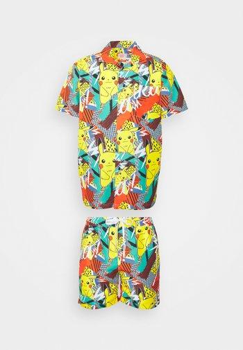 PIKA PIKACHU SET - Shorts - miscellaneous