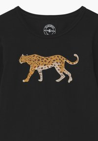 Claesen's - GIRLS - Pyjama set - black panther - 3
