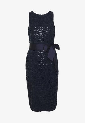 COCKTAIL DRESS - Cocktailkjoler / festkjoler - lighthouse navy