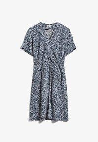 ARMEDANGELS - Day dress - foggy blue - 4