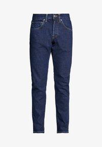 Edwin - Straight leg jeans - blue denim - 4