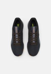 Reebok - NANOFLEX TR - Zapatillas de entrenamiento - core black/cold grey - 3