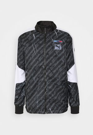 BMW STREET JACKET - Veste de survêtement - black
