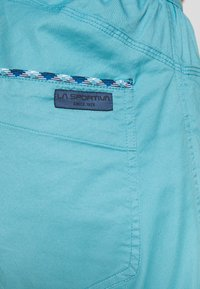 La Sportiva - TUNDRA PANT  - Stoffhose - pacific blue/neptune - 5