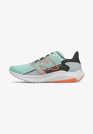 Neutral running shoes - turquoise