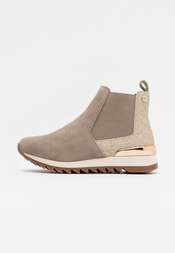 LINZ - Classic ankle boots - arena