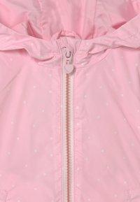 OVS - RAIN  - Regenjas - cradle pink - 2