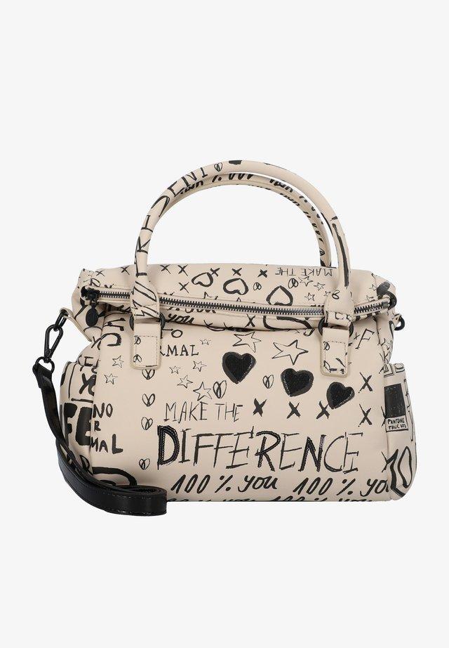 Handbag - crudo