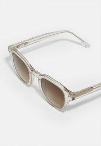 EOE Eyewear - NALTA - Zonnebril - dust crystal/brown - 2