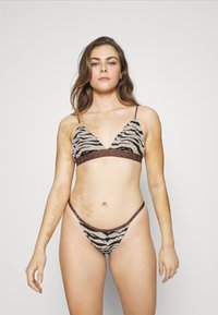 LOVE Stories - ISABEL - Briefs - zebra tiger