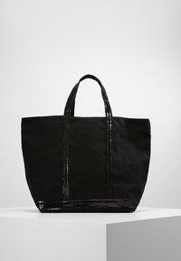 Vanessa Bruno - CABAS MOYEN - Shopping Bag - noir - 2