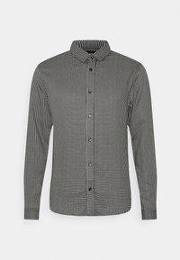 The Kooples - CHEMISE - Overhemd - black/white - 5