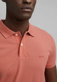 Esprit - Polo shirt - coral red - 3