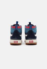 Vans - ULTRARANGE EXO MTE UNISEX - Skate shoes - navy - 2
