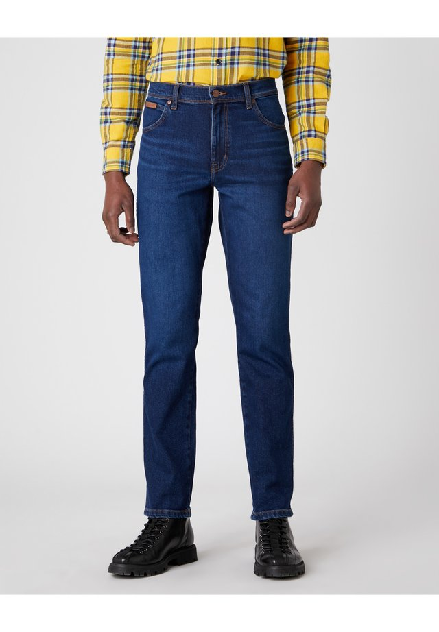 TEXAS  - Jeansy Slim Fit - straight shot