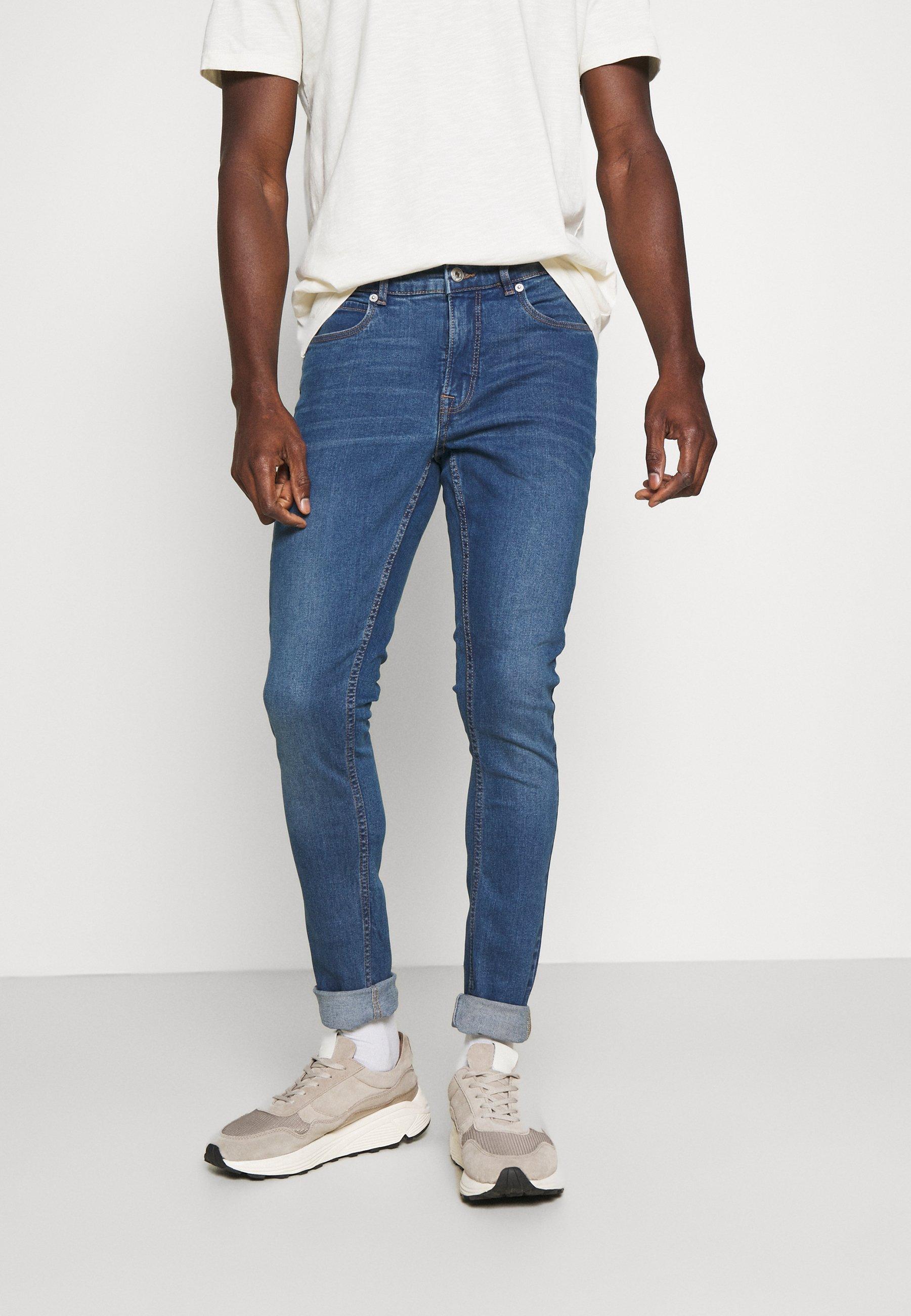 Uomo SCOTT - Jeans Skinny Fit