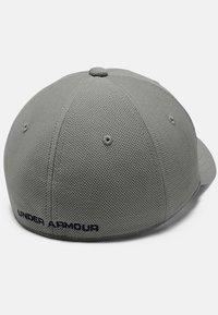 Under Armour - UA BOY'S BLITZING - Pet - gravity green - 1