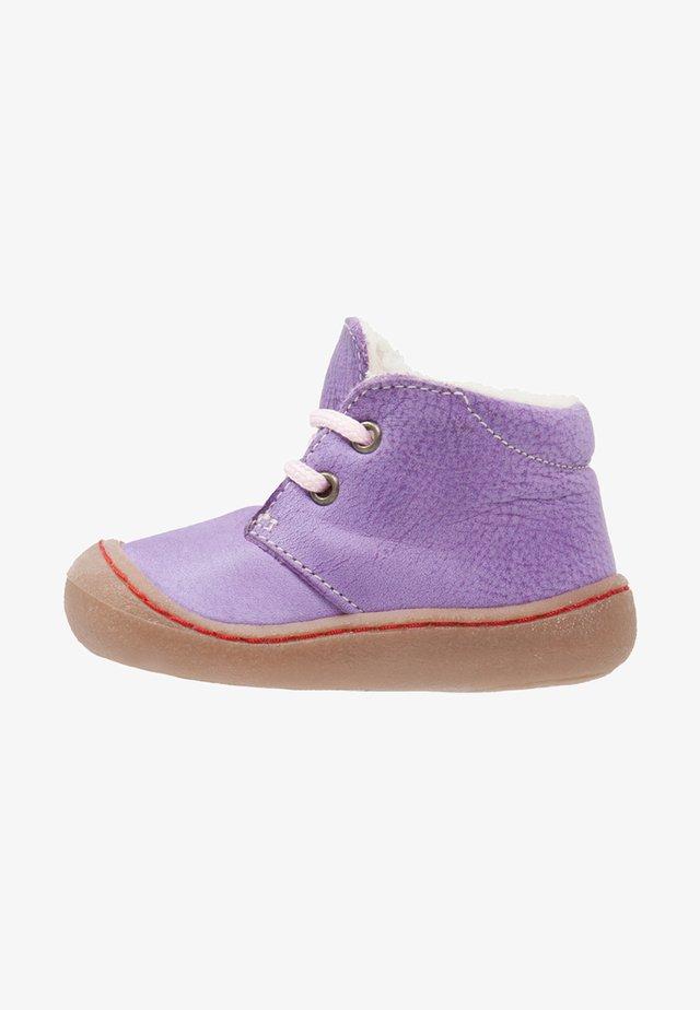 JUAN - Babysko - lilac