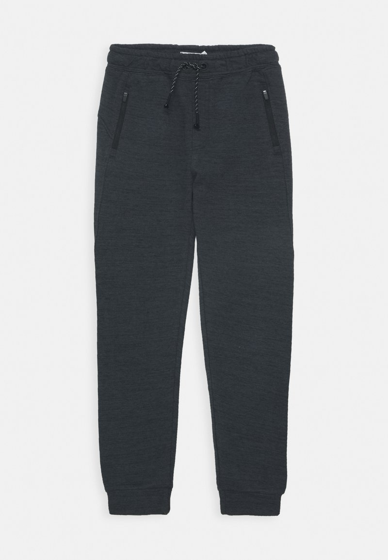 Name it - NKMSCOTT PANT - Trainingsbroek - dark sapphire