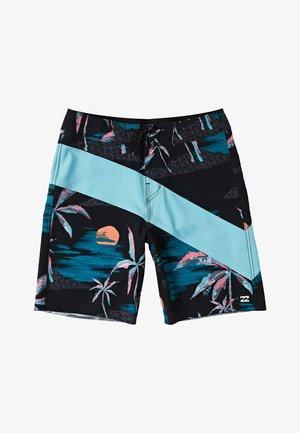 Swimming shorts - night