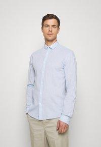 Lindbergh - Shirt - light blue - 0