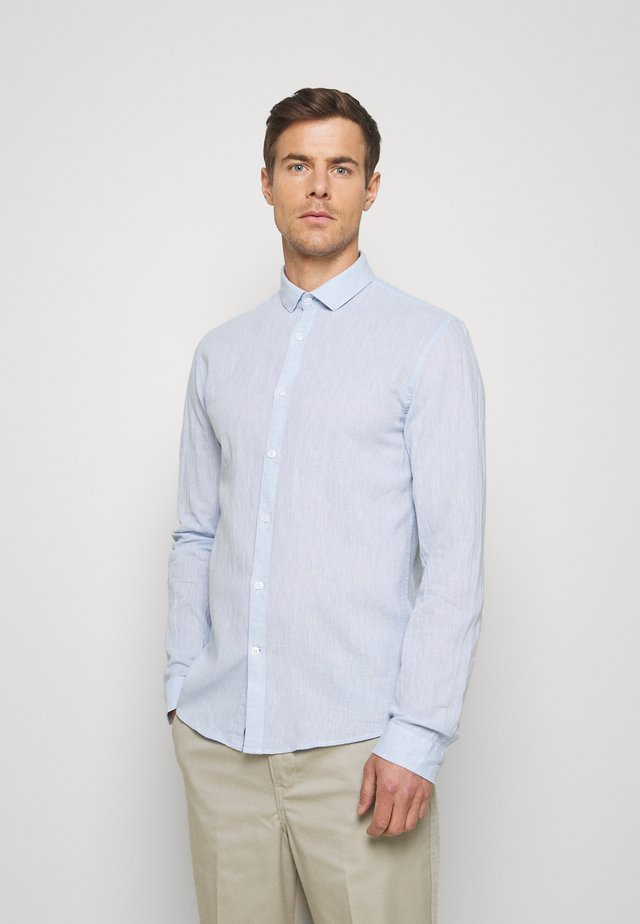 Camisa - light blue
