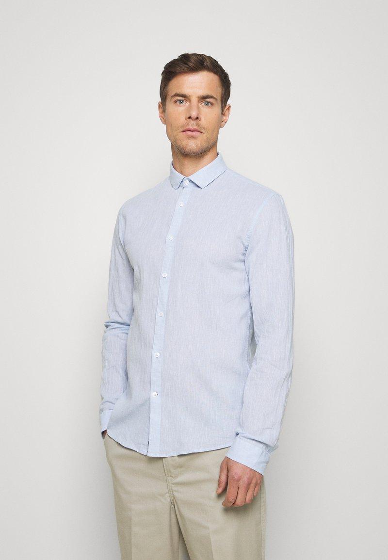 Lindbergh - Shirt - light blue