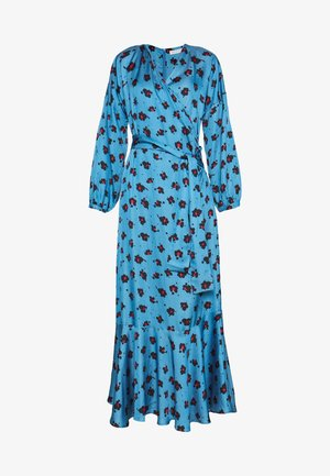 KNONNY - Koktejlové šaty/ šaty na párty - blue