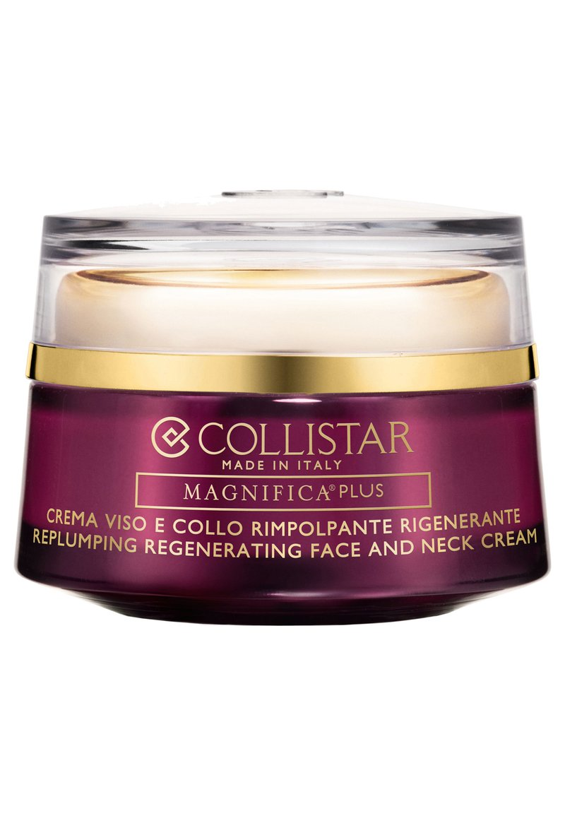 Collistar - REPLUMPING REGENERATING FACE CREAM - Face cream - -