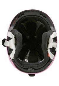POC - FORNIX - Helmet - pink - 3
