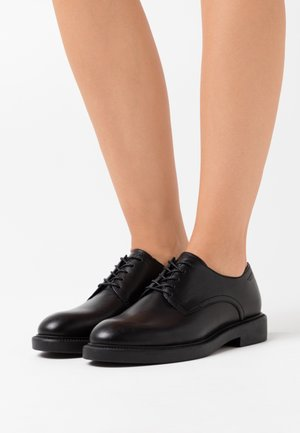 ALEX - Zapatos de vestir - black