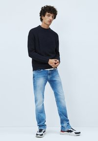 Pepe Jeans - ANGELO - Pullover - deepsea blau - 1