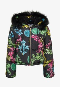 Versace Jeans Couture - Winter jacket - black - 5