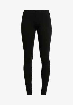 Leggingsit - black