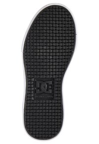 DC Shoes - PURE ELASTIC - Obuwie deskorolkowe - white black basic - 3