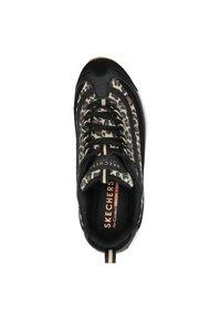 Skechers - UNO WILD STREETS DAMES - Sneakers laag - zwart - 1