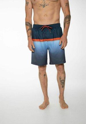 ERWIN - Swimming shorts - oxford blue